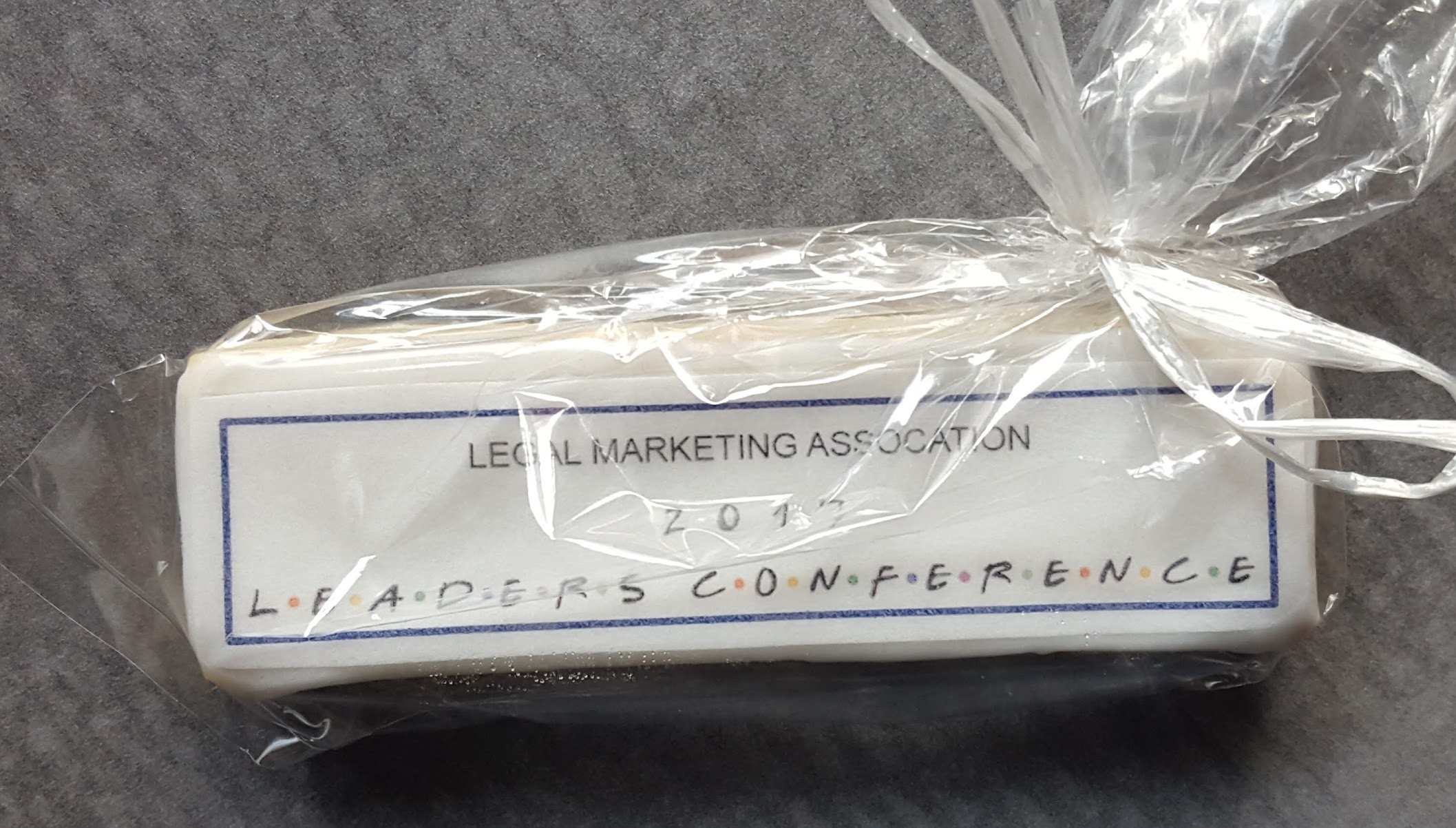 Legal Marketing Association 2017 Conference
