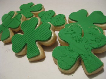Shamrocks (1/2 dozen)